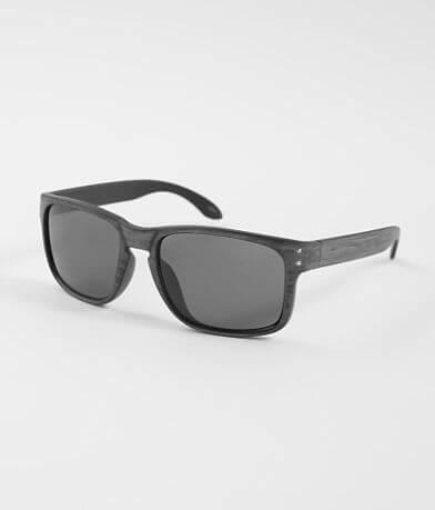 BKE Woodgrain Sunglasses