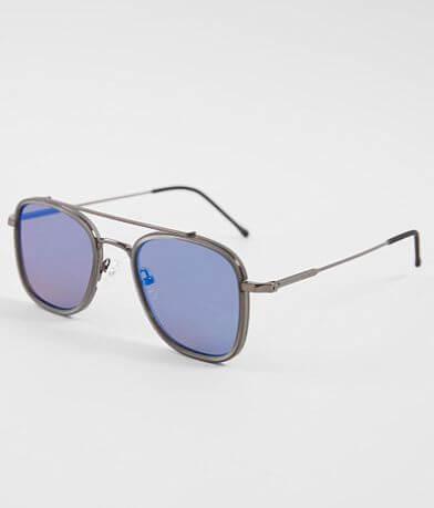 BKE Flat Lens Sunglasses