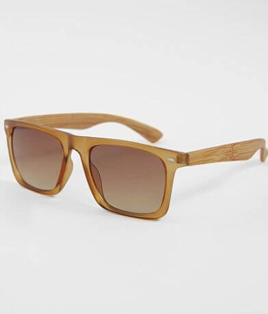 BKE Bronze Matte Sunglasses