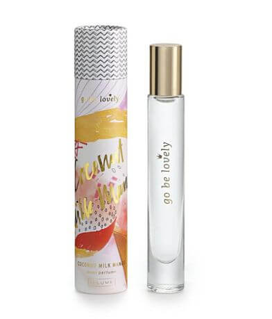 ILLUME Coconut Milk Mango Fragrance