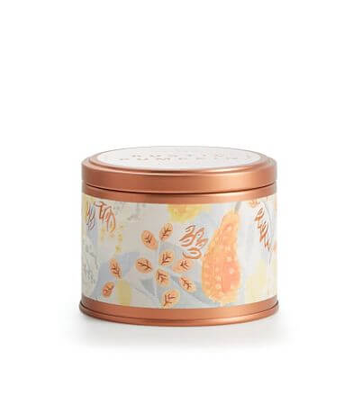 ILLUME Rustic Pumpkin Candle
