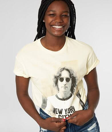 John Lennon© New York City T-Shirt