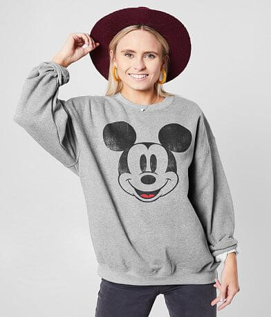 ©Disney Mickey Mouse Pullover Sweatshirt