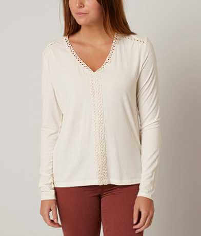 Daytrip V-Neck Top