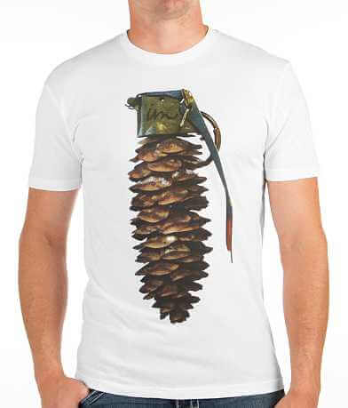 Imperial Motion Save The Trees T-Shirt