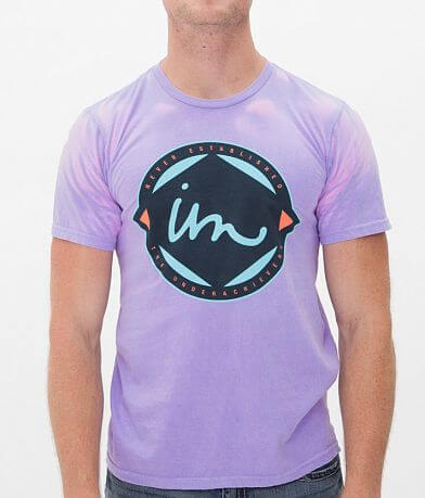 Imperial Motion Charter Color Change T-Shirt