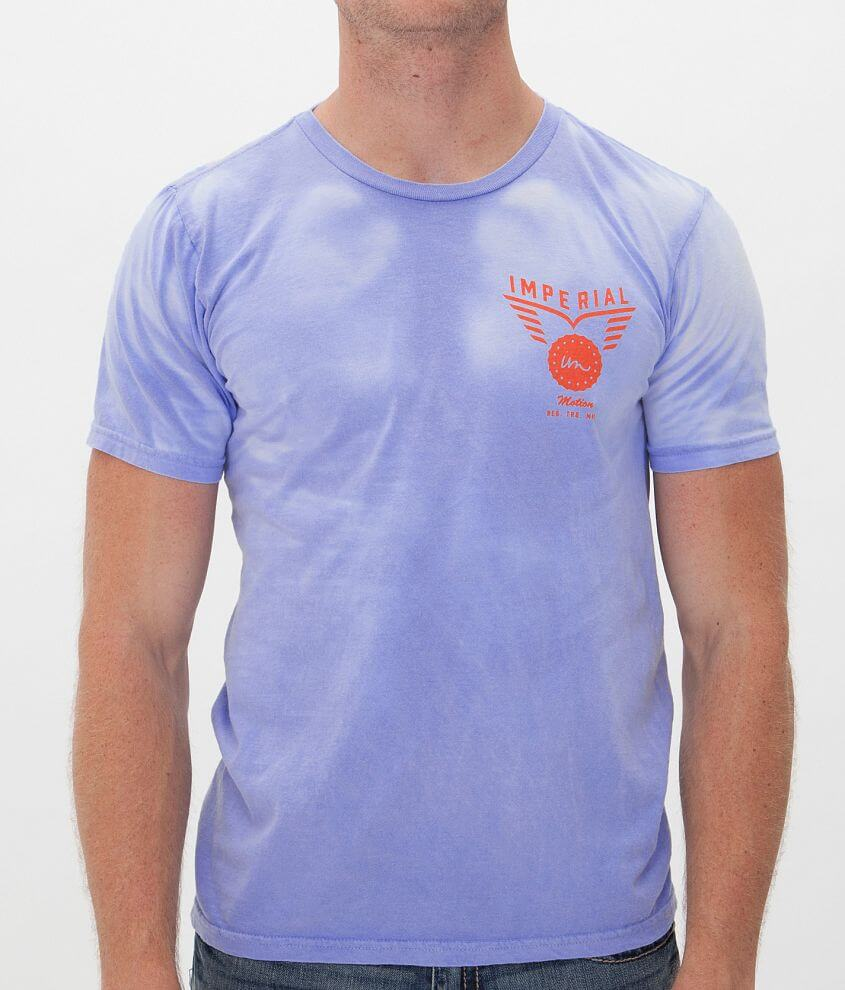 Imperial Motion Median Color Change T-Shirt front view