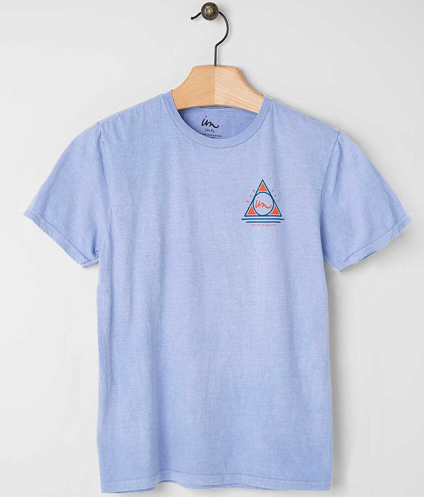 Imperial Motion Angles Color Change T-Shirt