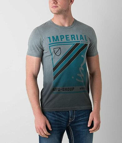 Imperial Motion Cassette T-Shirt