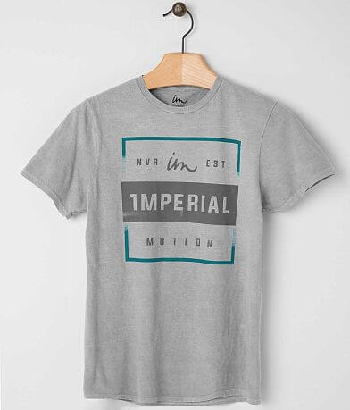 Imperial Motion Relay T-Shirt