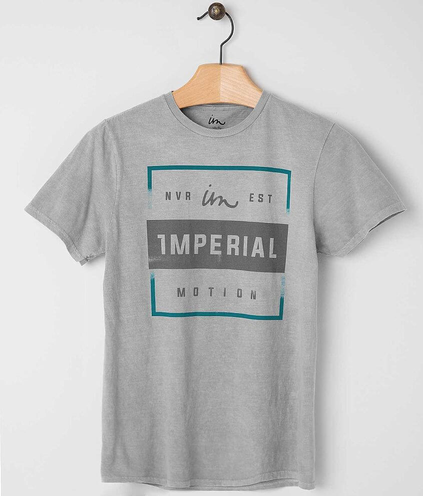 Imperial Motion Relay T-Shirt front view