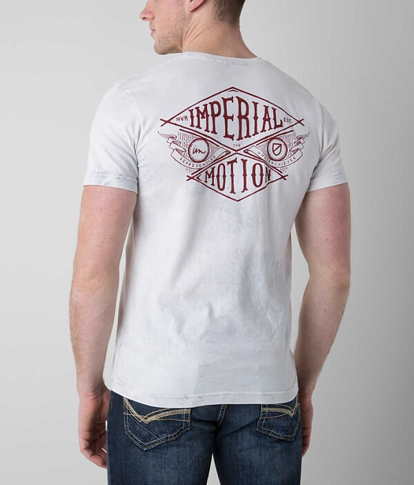 Seneca Imperial Shirt Motion Imperial T Motion qvtT6H