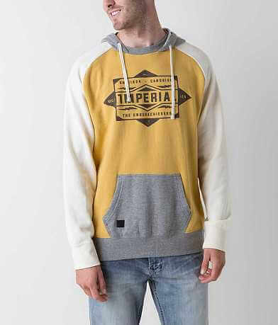 Imperial Motion Letter Sweatshirt