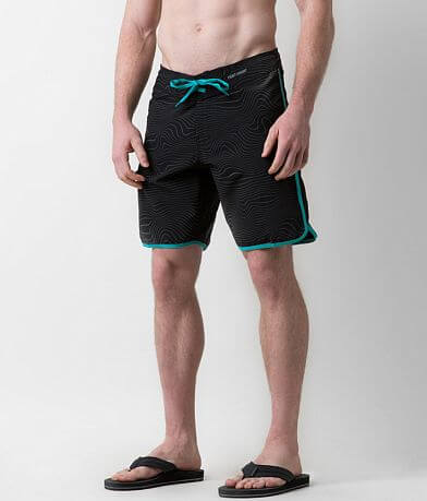 Imperial Motion Matter Stretch Boardshort