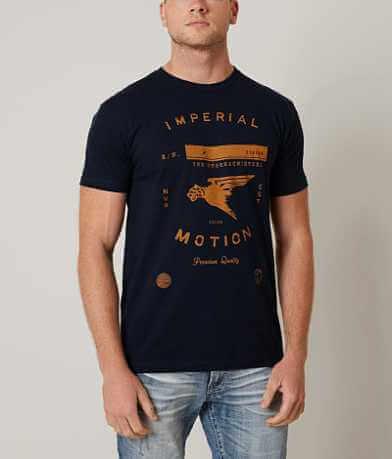 Imperial Motion Passport T-Shirt