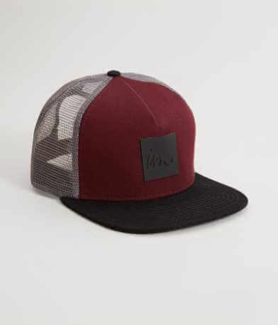 Imperial Motion Lark Trucker Hat