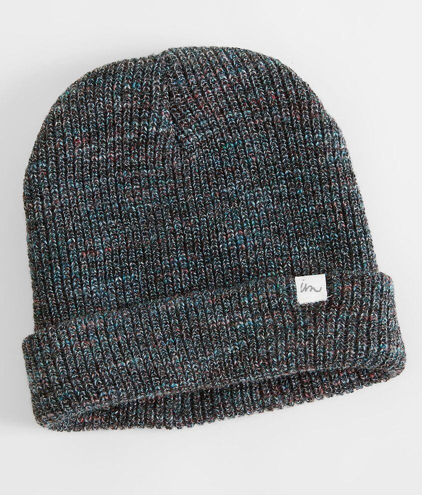 9476c5098fe Imperial Motion Norm Beanie - Men s Hats in Rainbow Marble