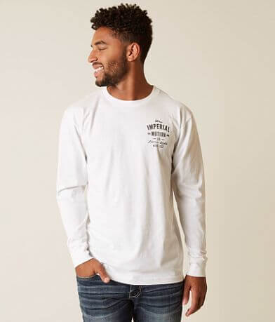 Imperial Motion Warrant T-Shirt