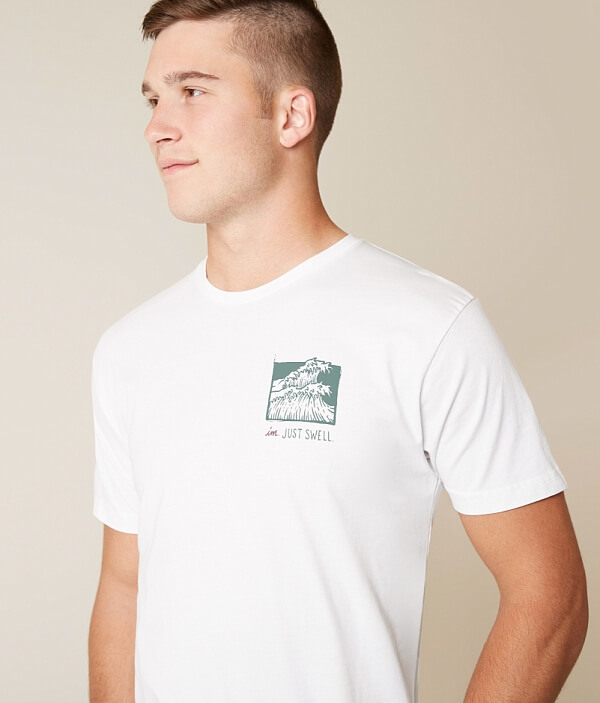 Imperial T Motion Shirt Just Swell q6Hqa4