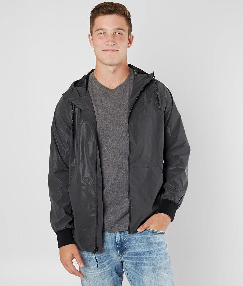 Imperial Motion Welder Reflective Jacket front view
