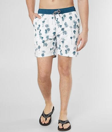 Imperial Motion Seeker Volley Boardshort