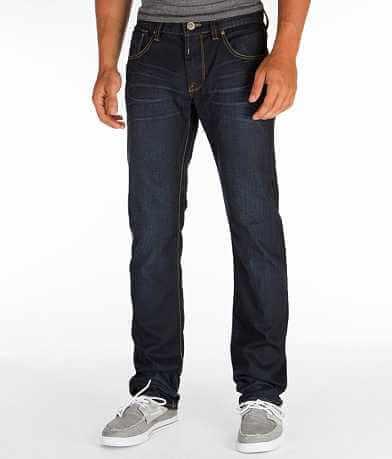 Projek Raw Slim Straight Jean