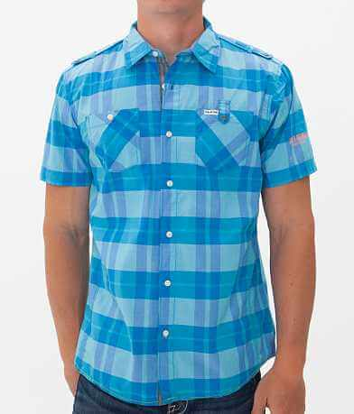 Projek Raw Plaid Shirt