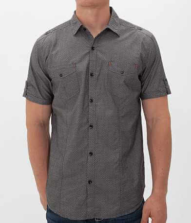 Projek Raw Print Shirt