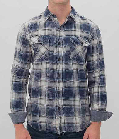 Projek Raw Plaid Shirt