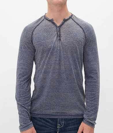 Projek Raw Striped Henley