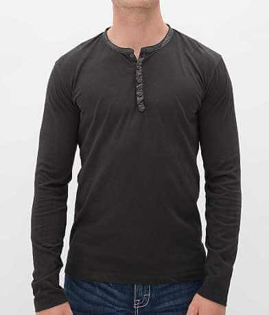 Projek Raw Washed Henley