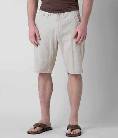 Projek Raw Flat Front Short