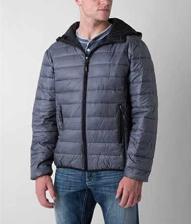 Projek Raw Puffer Jacket