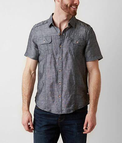 Projek Raw Linen Shirt