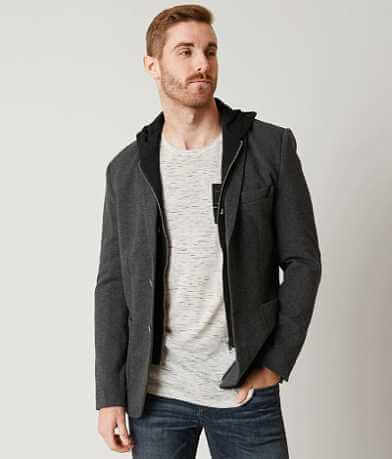 Projek Raw Heathered Blazer