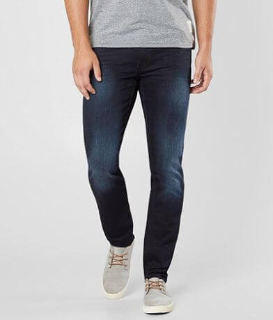 Projek Raw Nikko Straight Stretch Jean