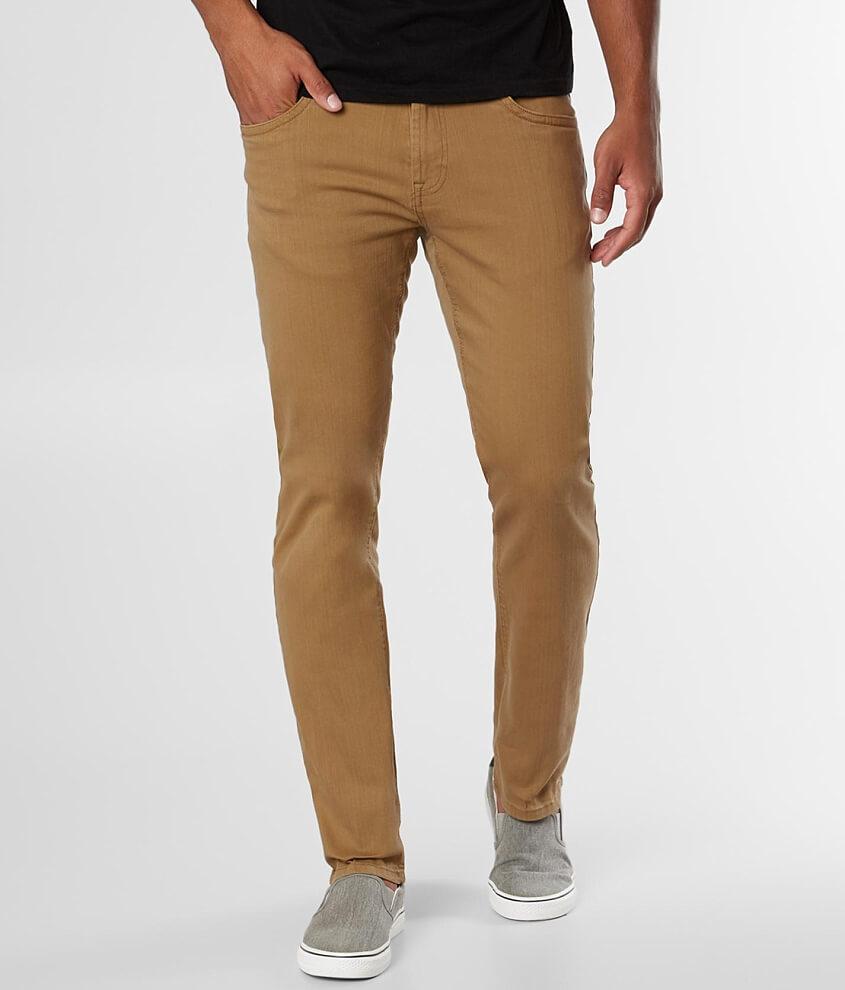 Projek Raw® Nikko Straight Stretch Jean front view