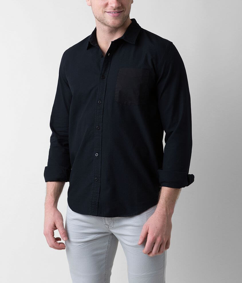 Tavik Balance Shirt front view