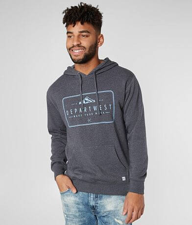Departwest Make Your Mark Hooded Sweatshirt