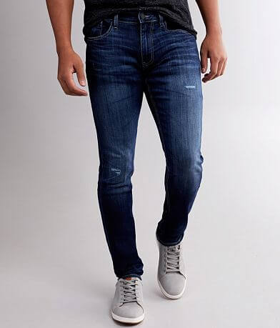 Outpost Makers Slim Taper Stretch Jean