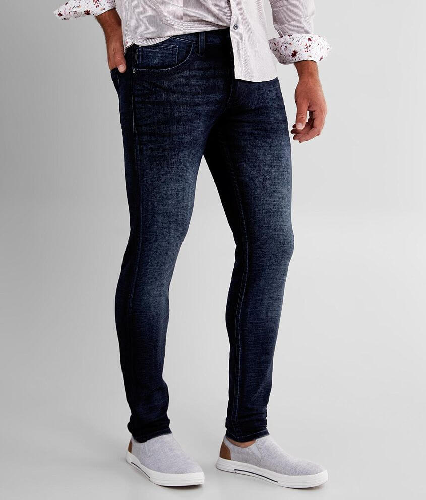 Outpost Makers Slim Taper Stretch Jean front view