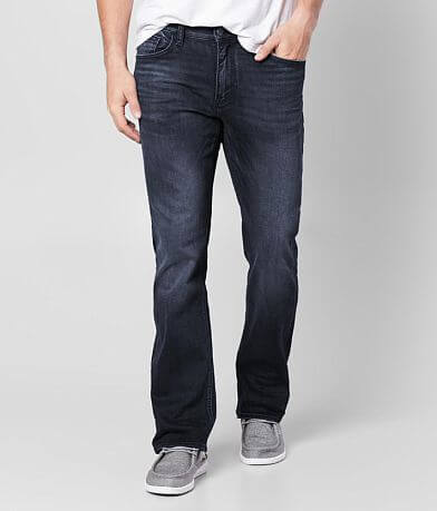 Outpost Makers Original Boot Stretch Jean
