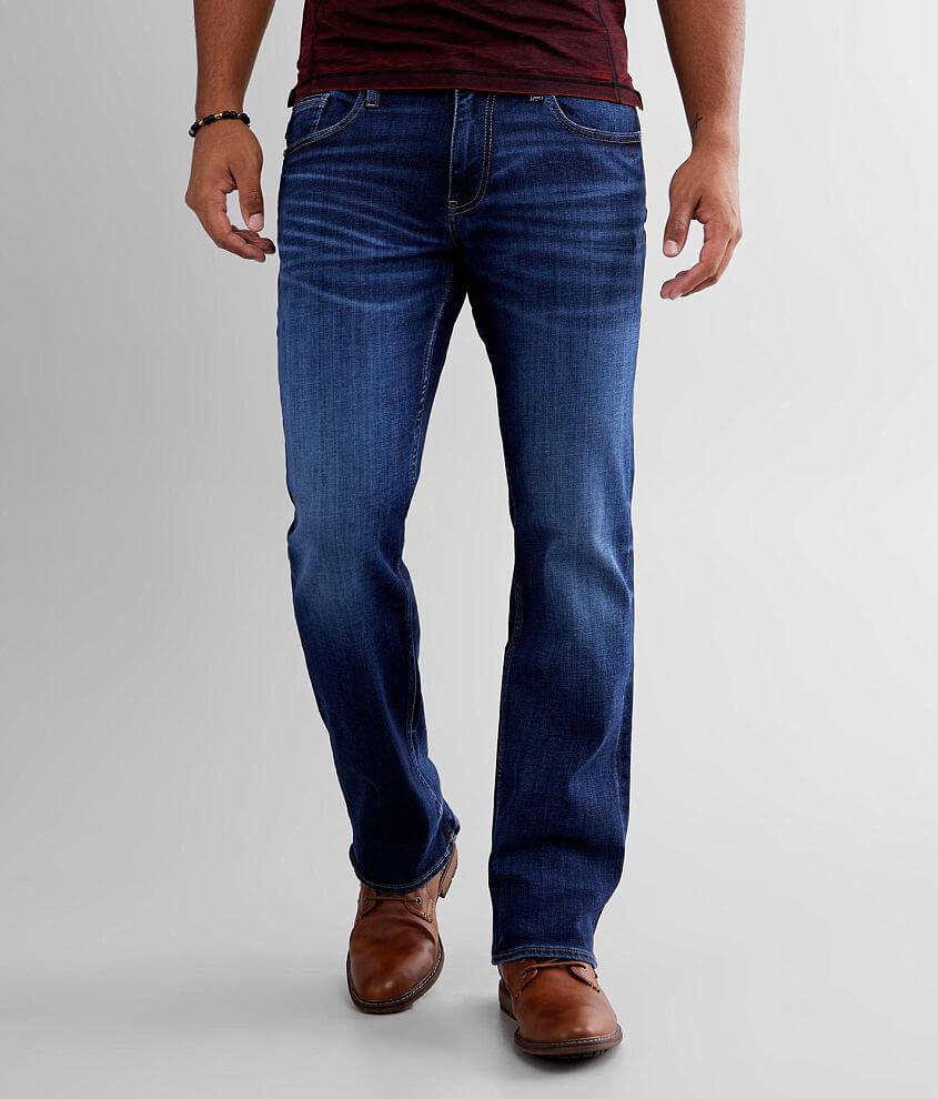 Outpost Makers Original Boot Stretch Jean front view