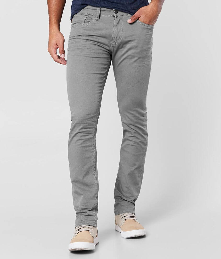 Outpost Makers Slim Straight Stretch Pant front view