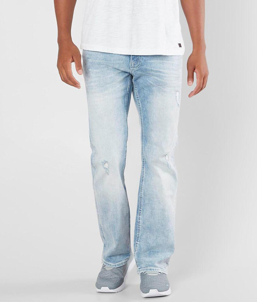 fa72b050b018 Buckle Black Nine Boot Stretch Jean - Men's Jeans in Forli | Buckle