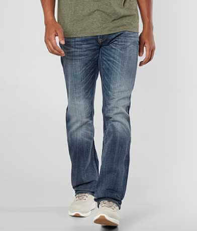 Stone Refinery Otis Straight Stretch Jean