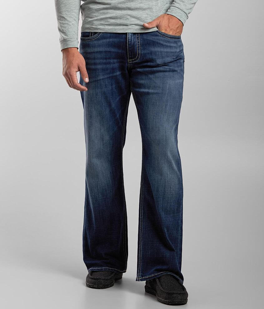 BKE Tyler Boot Stretch Jean front view