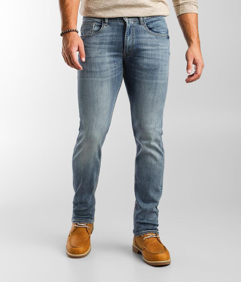 Outpost Makers Original Taper Stretch Jean front view