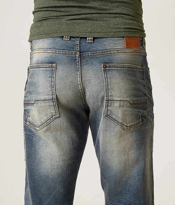 Outpost Makers Stretch Straight Original Jean 7HWn7S