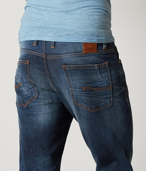 Stretch Straight Outpost Makers Jean Original q6qgfO